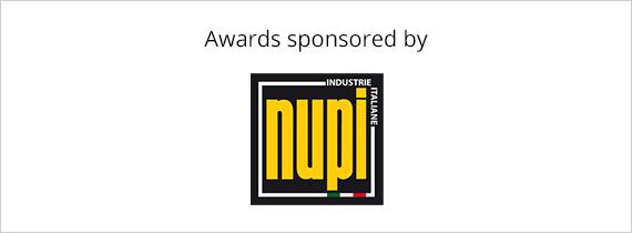 Awards Sponsored by NUPI